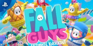 tráiler Fall Guys
