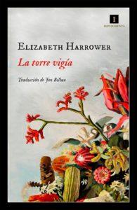 Portada de La torre vigía, de Elizabeth Harrower