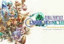 FF Crystal Chronicles Remastered