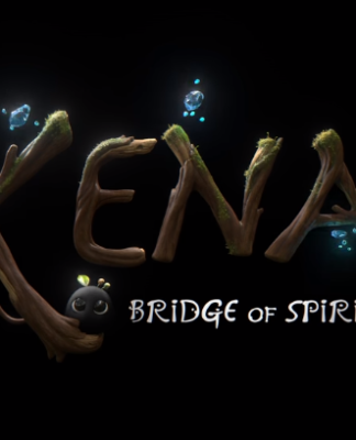 Kena bridge of the spirits