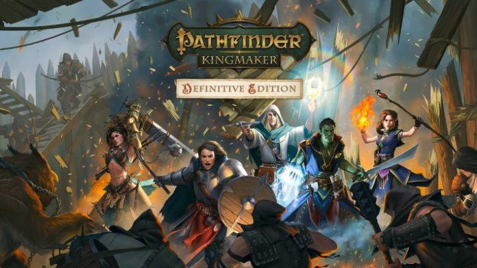 Pathfinder Kingmaker DE