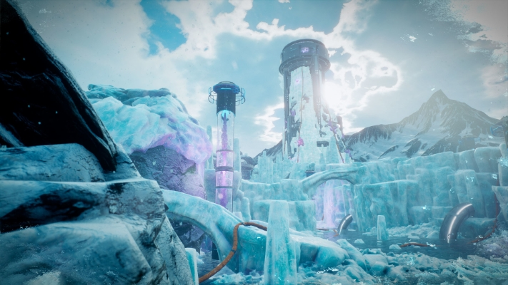 Relicta | Fantasymundo