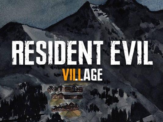 Resident Evil Village - Avance