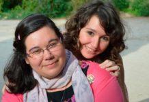 Iria y Selene