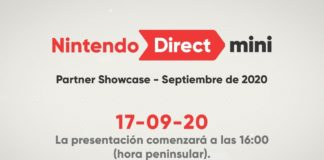 portada trailer Nintendo Direct