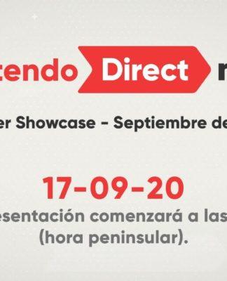 portada trailer Nintendo Direct