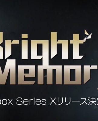 portada tráiler Bright Memory