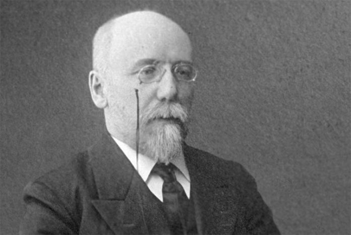Fiodor Sologub