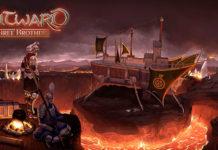 Outward Los Tres Hermanos | Fantasymundo