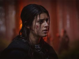 Yennefer de Vengerberg en la temporada 2 de The Witcher