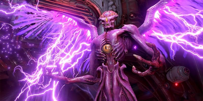 DOOM Eternal - The Ancient Gods 1