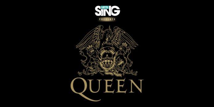 Lets Sing Queen