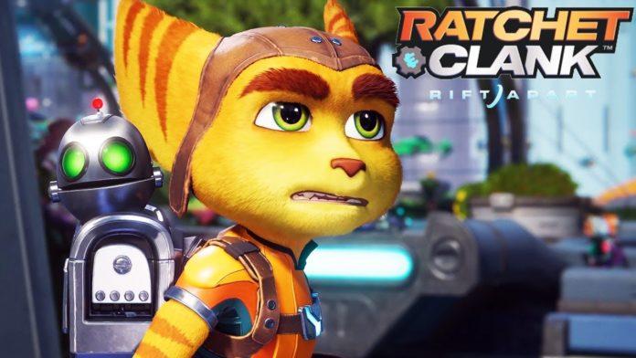 Ratchet And Clank Rift APart | Fantasymundo