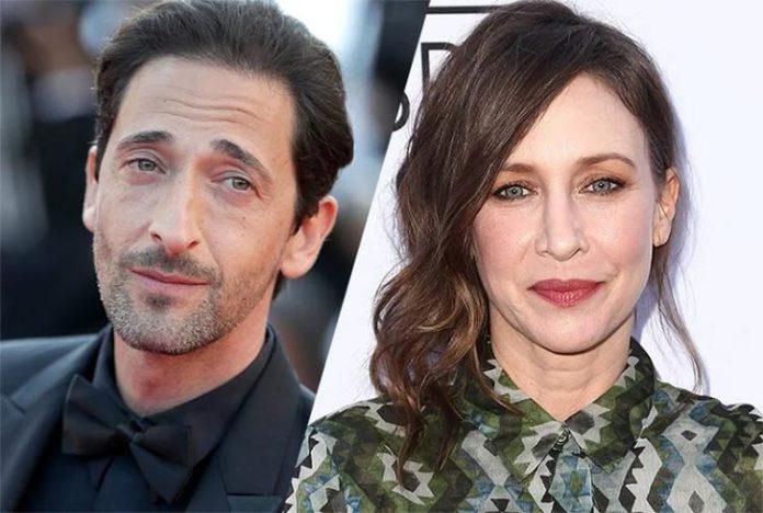Adrien Brody y Vera Farmiga protagonizarán The Salamander Lives Twice