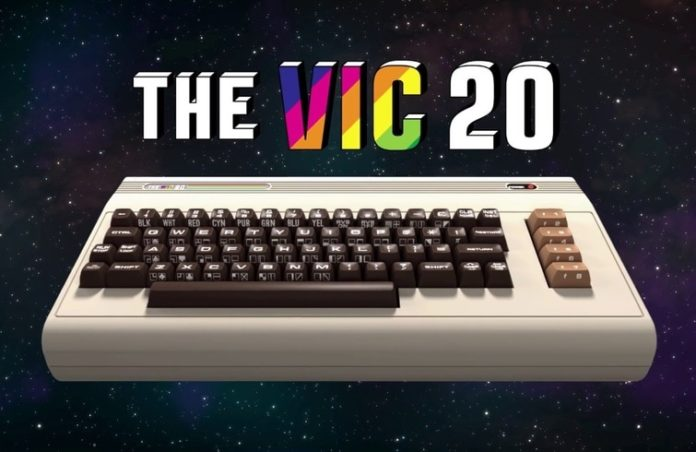 THEVIC20 | Fantasymundo