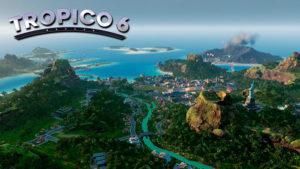 Análisis de Tropico 6 Switch   Fantasymundo