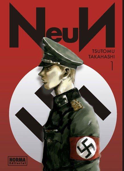 Reseña de Neun 1 | Manga