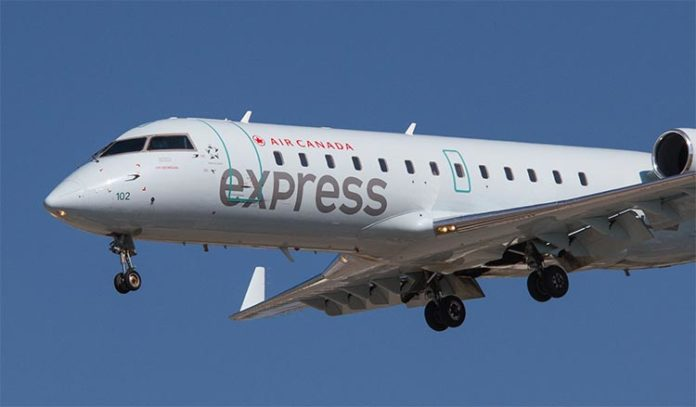 Fabrican combustible para aviones a partir de dióxido de carbono