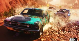 DiRT 5 Carreras | Fantasymundo