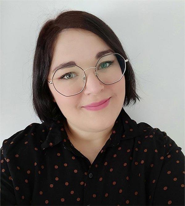 Elisa Macías