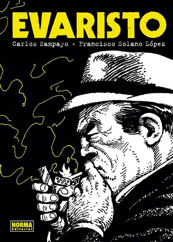 Evaristo Edición Integral | Fantasymundo