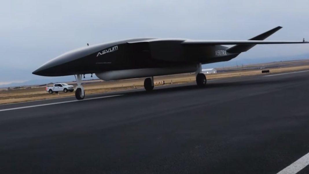 Ravn X, el dron autónomo listo para situar satélites y astronautas en órbita