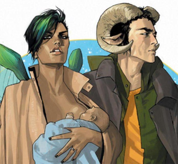 Saga integral 1: Alana y Marko