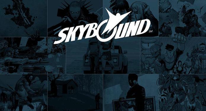 Skybound ECC | Fantasymundo