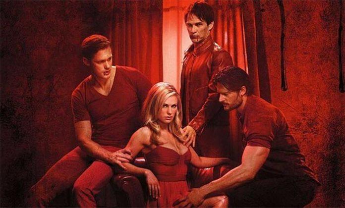 True Blood, la serie original