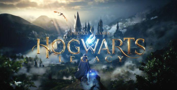 Hogarts Legacy