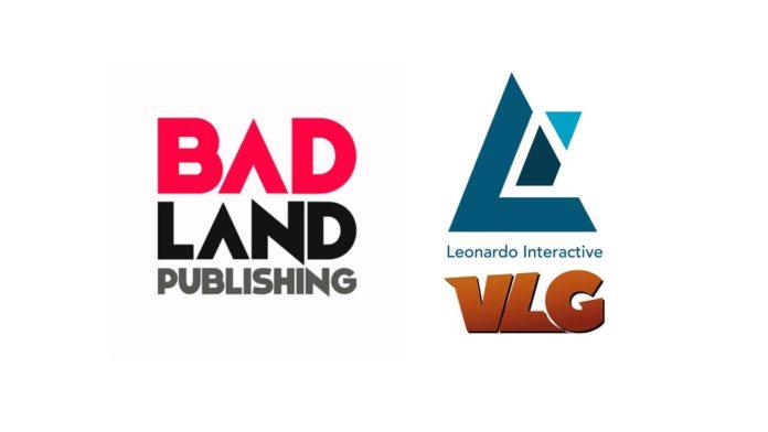 Badland y VLG