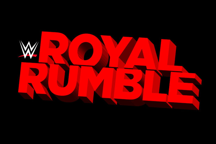Royal Rumble - WWE SuperCard