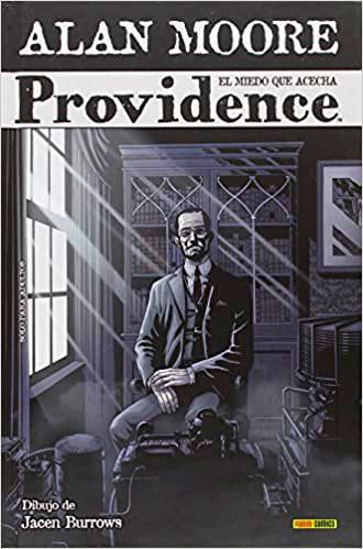 Providence Vol.1: El miedo que acecha