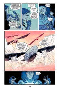 Dune. La novela gráfica (libro 1)