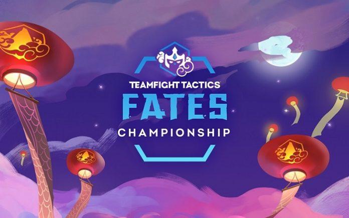 Teamfight Tactics - Campeonato Abril 2021