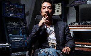 Silent Hill, Akira Yamaoka compositor