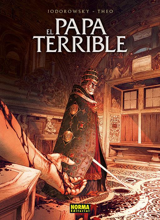 El Papa Terrible | Reseña