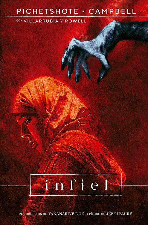 Infiel Cómic | Fantasymundo