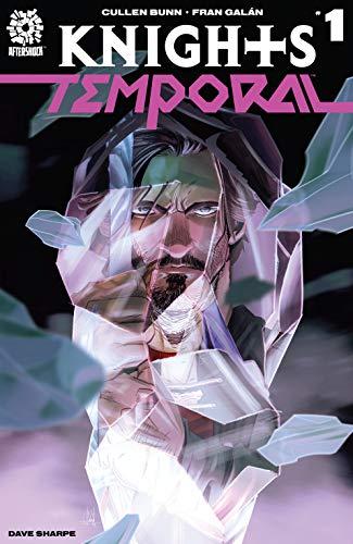 Knights Temporal | Planeta Comic