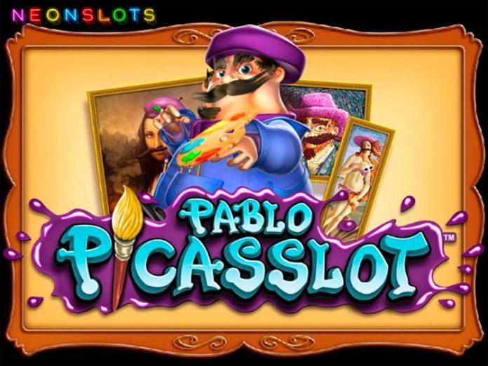 Juegos de casino: Pablo Picasslot