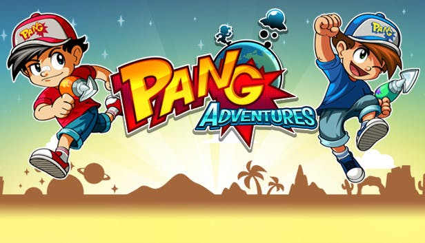 Análisis Pang Adventures | Fantasymundo