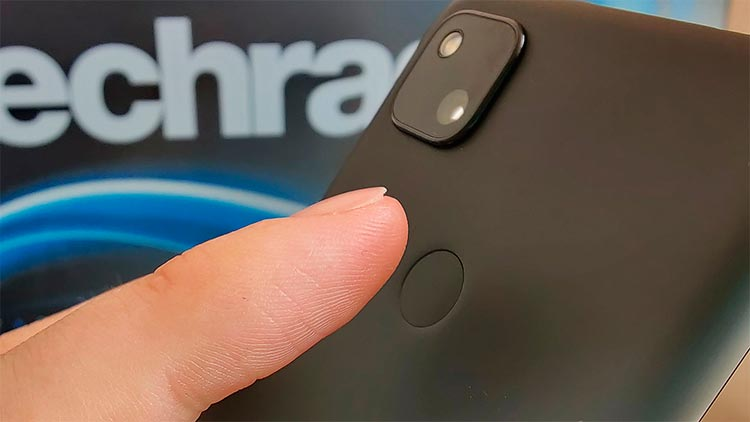 Los smartphones Pixel de Google podrán medir la frecuencia cardíaca y respiratoria