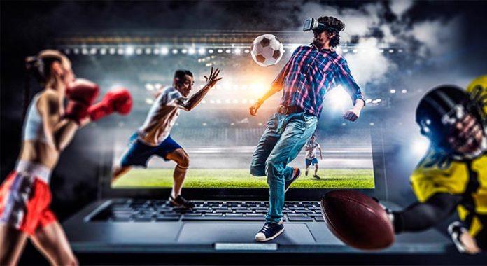 Videojuegos deportivos