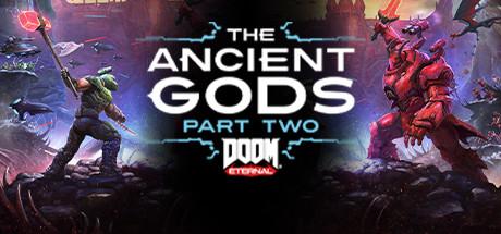 DOOM Eternal Ancient Gods 2