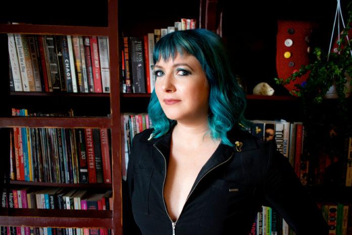 Lauren Beukes | Fantasymundo
