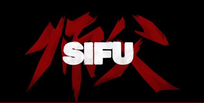 Sifu logo