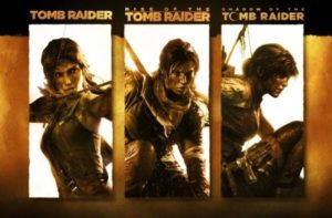 Tomb Raider pack