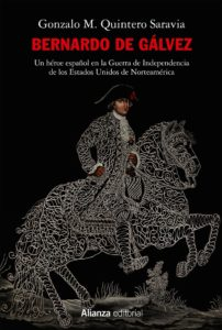 Portada de Bernardo de Gálvez