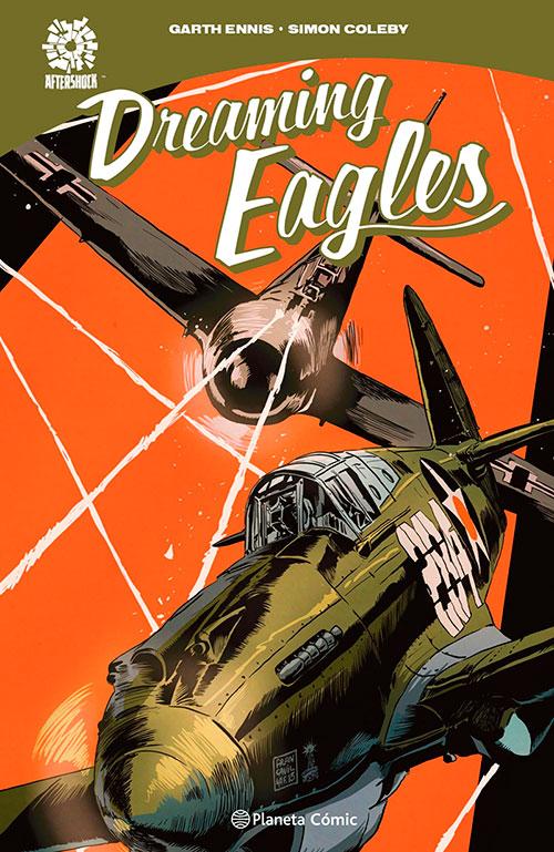 Reseña Dreaming Eagles   Fantasymundo
