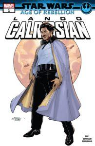 Lando Calrissian | Era de la Rebelión
